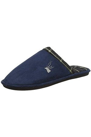 Men Slippers - Lotus Men's Benton Open Back Slippers