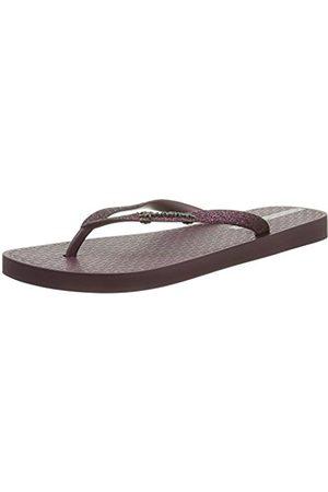 6595abe2a4c06b Women Flip Flops - Ipanema Women s 81739 Flip-Flop Sandals Size  4 .