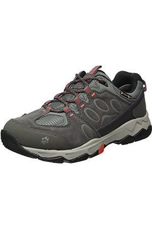 Womens Venture Fly Texapore W Low Rise Hiking Boots, Rosebud Jack Wolfskin