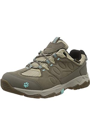 Women Boots - Jack Wolfskin Women's Mtn Attack 5 Texapore W Low Rise Hiking Shoes