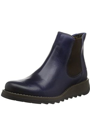 Women Boots - Fly London Women's Salv Chelsea Boots