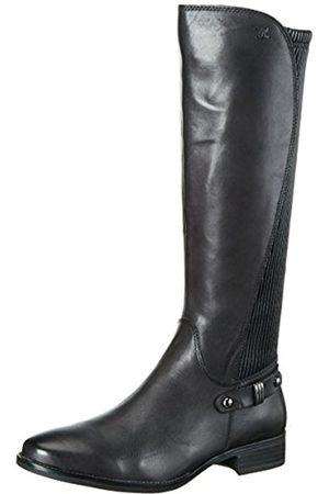 Women High Leg Boots - Caprice Women's 25520 Long Boots