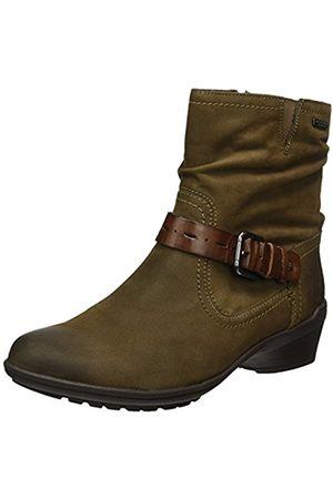 Women Boots - Rockport RAVEN WATERPROOF RILEY CH INTL, Women's Short Boots