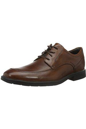 Men Formal Shoes - Rockport Men Dressports Modern Apron Toe Oxfords