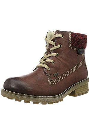 Women Ankle Boots - Rieker Women's Z0422 Ankle Boots