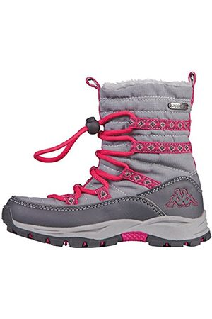 Girls Boots - Kappa Farvel Tex K 260492K-1622 Shoes Size: 12.5 UK