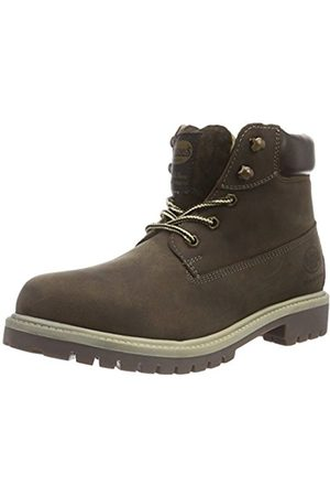 Boots - Dockers by Gerli 35fn699-400320, Unisex Adults' Warm-Lined Short-Shaft Boots and Bootees