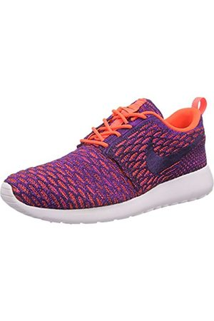 new product d223a 2eb24 Women Trainers - Nike Women s Roshe One Flyknit Low-Top Sneakers