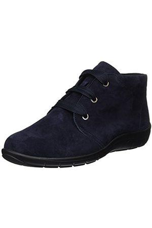 Women Ankle Boots - Semler Women's Michelle Ankle Boots, Blau (080 midnightblue)