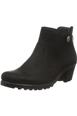 Rieker Women's Y8062 Ankle Boots