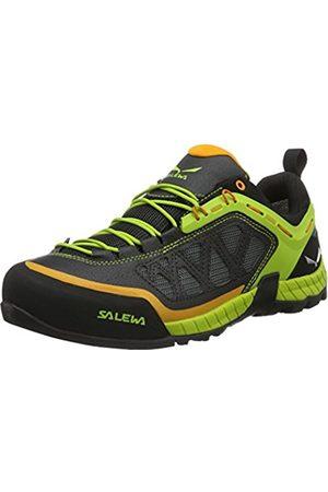 Men Shoes - Salewa Men's Ms Firetail 3 Gore-Tex Climbing Shoes