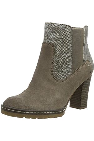 buy s oliver ankle boots for women online. Black Bedroom Furniture Sets. Home Design Ideas