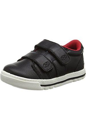 Boys Trainers - Skechers Boys Lil Lad-Bohie Low-Top Sneakers