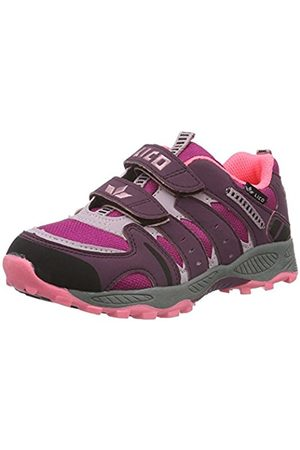 Girls Shoes - LICO Girls' Fremont V Low Rise Hiking Shoes