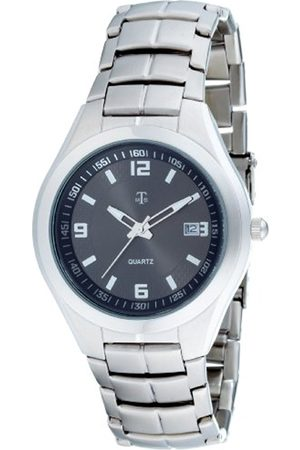 Men Watches - Gents Watch Stainless Steel Basic Line Nr. 1462.4095