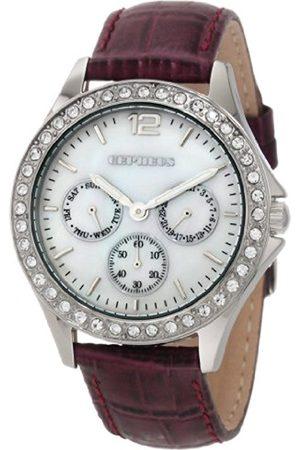 Women Watches - Ladies Quartz Watch CP502-488 With Swarovski Crystals
