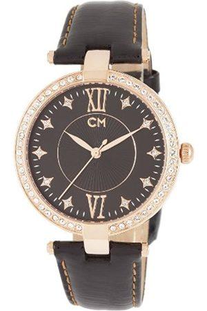 Women Watches - Ladies Quartz Watch Messina CM506-322
