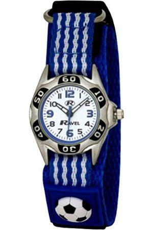 Boys Watches - Ravel Children's And Football Strap Watch