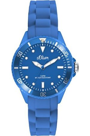 Watches - s.Oliver Unisex Watches SO-2314-PQ