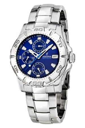 Watches - Festina Sport 16242/A Unisex Quartz Watch With Metal Band