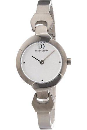 Women Watches - Danish Design Women's Quartz Watch 3326592 3326592 with Metal Strap