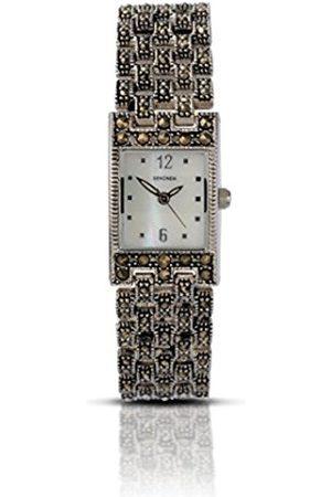 Sekonda 4880.27 Ladies Stone Set Bracelet Dress Watch