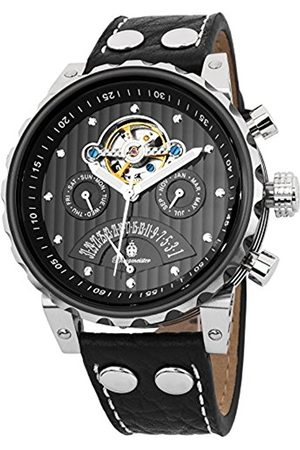 Men Watches - Mens Watch BM136-922 with Dial and Leather Strap