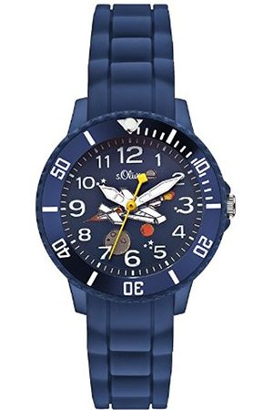 Boys Watches - s.Oliver Children's Watch SO-2590-PQ SO-2590-PQ