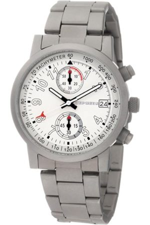 Men Watches - Men's Chronograph Titan-Look Watch CP505-181