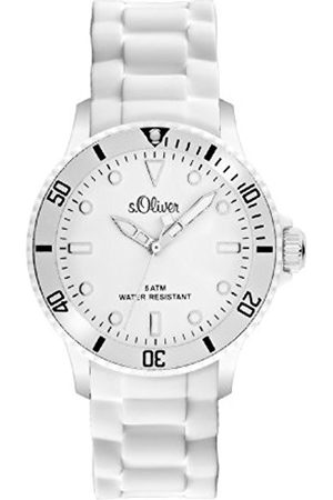 Watches - s.Oliver Unisex Watches SO-2291-PQ