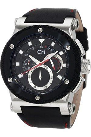 Carlo Monti Men Watches - Men's Chronograph Watch CM701-122