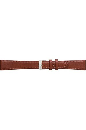 Morellato Leather strap for men's watch SYDNEY, golden