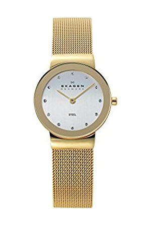 Women Watches - Skagen Women's Watch 358SGGD