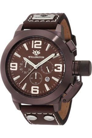 Men Watches - Men's Chronograph Watch WN103-995