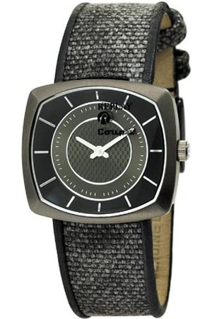 Replay RW1401DH Women's Analog Quartz Watch with Leather Strap