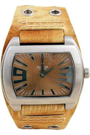 Women Watches - Women's Quartz Watch 222C 222C with Leather Strap