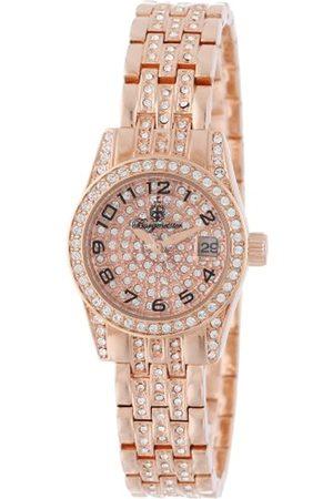 Burgmeister Diamond Star Ladies Watch BM120-399