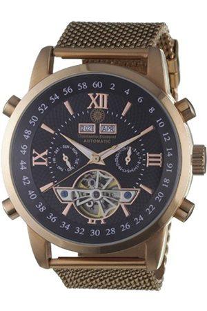 Men Watches - Men's Watch CD-CALE-AT-RGM2-RGRG-BK