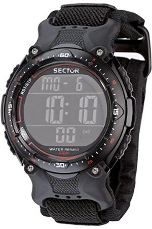 Men Watches - Sports Watch R3251172325 In Collection Street with Digital Display