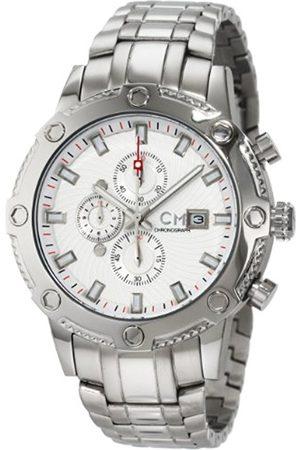 Men Watches - Men's Chronograph Quartz Watch CM100-111