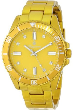 Burgmeister Color Sport Women's Quartz Watch with Dial Analogue Display and Bracelet BM161-090B