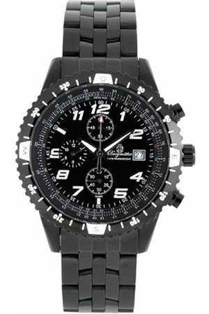 Men Watches - Palermo Bm321-622 Gents Chronograph Dial Date