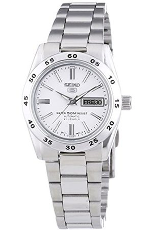 Women Watches - Seiko Women's Automatic Watch Analogue Display and Stainless Steel Strap SYMG35K1