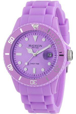 Madison New York Madison - Men's Watch U4167-24