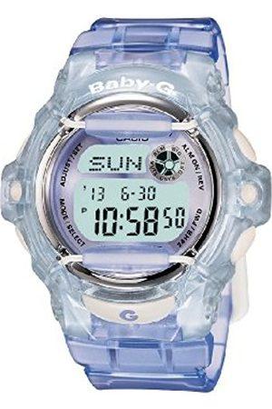 Casio Baby-G Women's Watch BG-169R-6ER