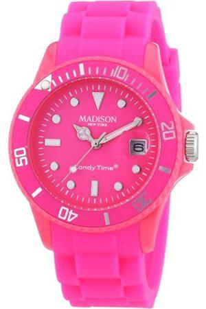 Madison New York Madison - Men's Watch U4503-48