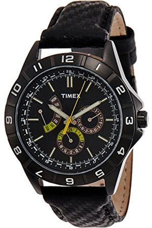 Men Watches - Timex Classic Men's Retrograde Watch T2N520