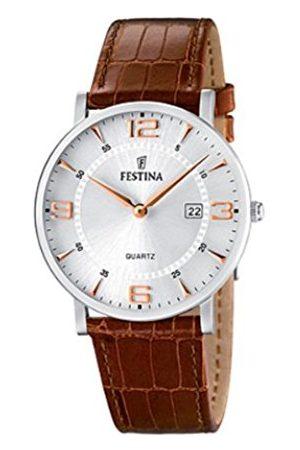 Men Watches - Festina Gents Watch F16476/4