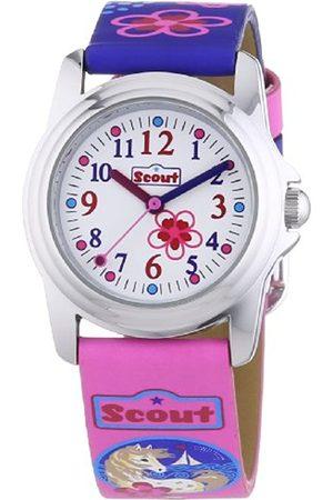 Girls Watches - Girls Watch Analogue Plastic Quartz 280301010