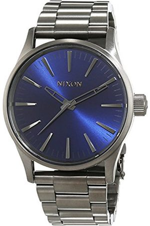 Nixon Womens Analogue Quartz Watch with Stainless Steel Strap A450-2065-00